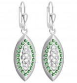 7176 Green Crystals