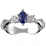 153 Sapphire