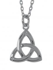 Trinity Knot pendant - 2120