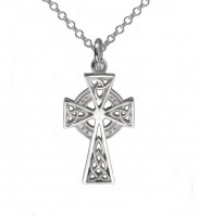 6031 Filagree Celtic Cross