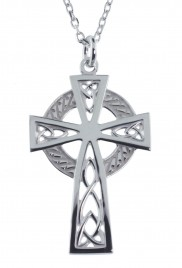 6040 Filagree Celtic Cross