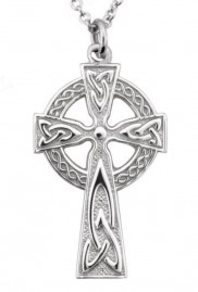 8612 Traditional Irish High Cross