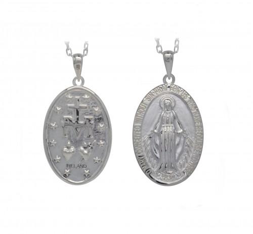 6051 Miraculous Medal