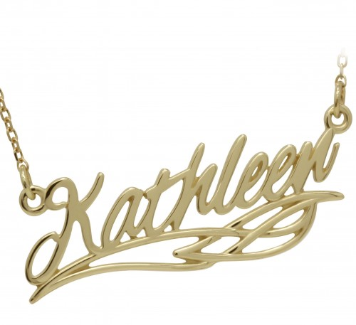 Kathleen Celtic Necklace