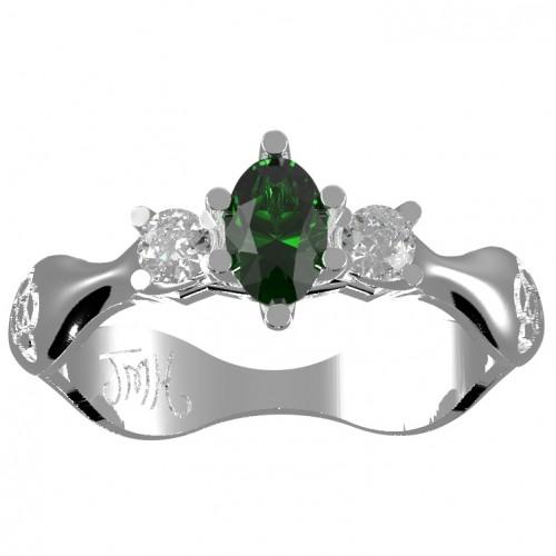 153 Emerald