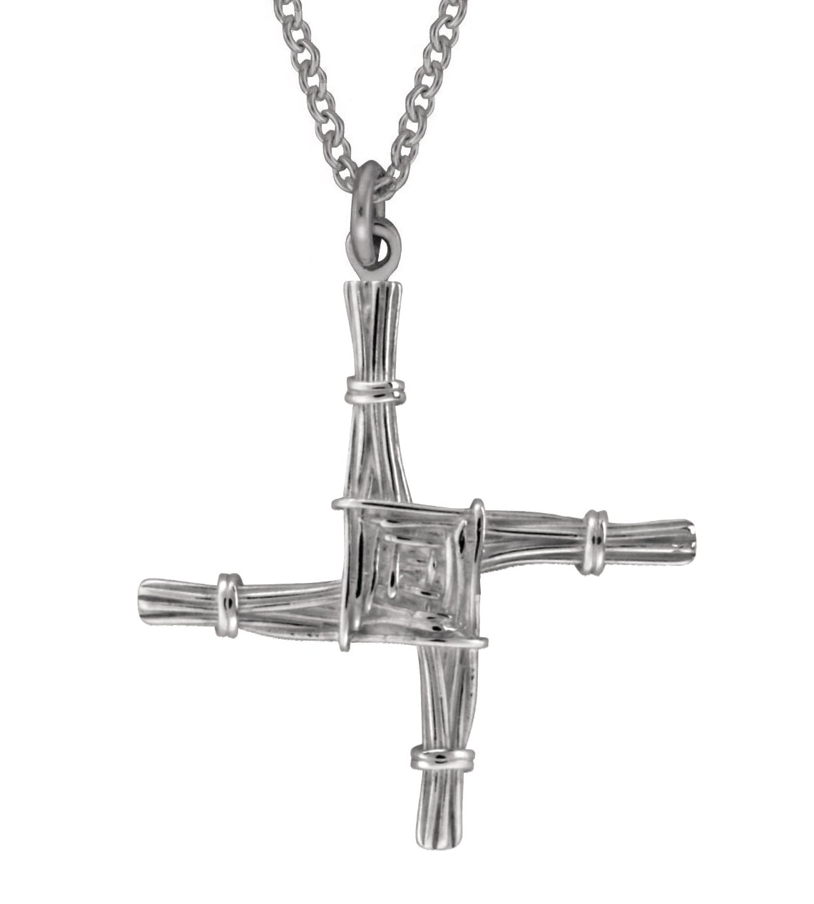 St Brigid's Cross 6007